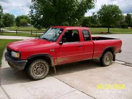 1992 Mazda B-series Pickup Photos, Informations, Articles ...