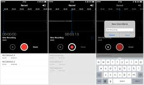 How to Record a Voice Memo on iPhone 6s – iMobie Tutorial