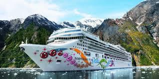 Norwegian Pearl Deck Plan 5 by Norwegian Pearl Ship Review