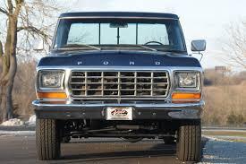 100 Ford Truck 4x4 1979 F150 Volo Auto Museum