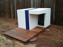 Custom Dog House - These Dogs Are Going To Live In Style!! They'll ... Inspiring Lean To Dog House Plans Photos Best Idea Home Design Shed Kennel Design Ideas Tips Liquidators Style Home Baby Nursery Plans With Rooftop Deck Small And Simple But Excellent Extra Large Contemporary Download Flat Roof Adhome Modern Creative Dog House Comfort For Dogs Youtube Easy Build Inspirational Stunning Custom Plan Insulated Building Patio Blogbyemycom
