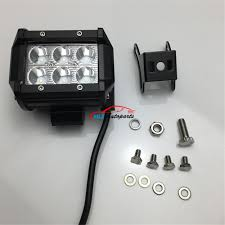 2pcs Universal 12V 18W 6500K Super Bright LED Work Light Lamp ... 4 Inch 54w Led Flood Beam Car Offroad Truck Work Light Dc 1030v 55 X 34 Mirror Size 24w 1500lm Headlight Led Work Light Atv 4inch 18w Cree Led Spot Bar Pods Lights 4wd New Bucket Boys Electrical Contractors Llc Commander 750 And 1200 Series Federal Signal 4x 4inch 18w Cree Spot Driving Fog Lamp Safego 2pcs Bar Offorad Suv Boat 4x4 4wd 6 Rectangular 2150 Lumens Elite Lot Two Mini 27w 9 Worklights