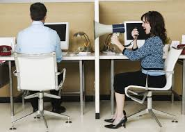 open plan offices add distractions and hurt productivity