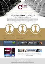 Chess Course Web Design | E4WebSolutions Abcdinphilly 16 Of The Best Website Homepage Design Examples 25 Web Design Ideas On Pinterest Home Page How To Your Home Page Travel Development Company Tour Web For Impress Pools Gilmedia Geraldton Blaze Digital Credit Line Co Jay Weight Primary School St John Fisher By Rainbowworks Stunning Images Decorating Ideas 15 Brilliant Contests Tierra Sol Ceramic Tile Site