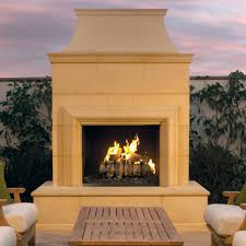 Outdoor Fireplaces Spa Doctor