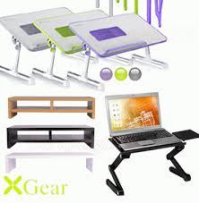 Qoo10 Xgear Foldable Portable Laptop Desk Table A8 A8L A6 A6L H2