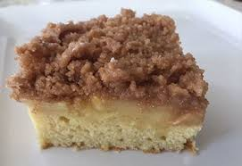 Apple Streusel Coffee Cake Recipe An Easy and Delicious Autumn Treat