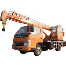 100 Pickup Truck Crane 6 Ton Small With Cable Winch Gnqyc6 Buy