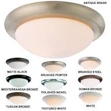 monte carlo fans mc18 matte opal glass light kit mc mc18