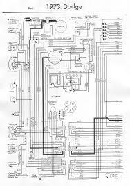 100 1973 Dodge Truck 1972 Wiring Diagram Wiring Diagram