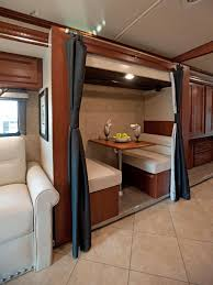 Best Ideas Interior RV Camper Van 6