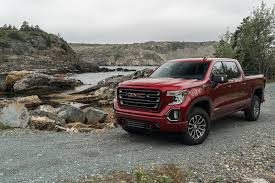 100 Gmc Trucks 2019 GMC Sierra 1500 Pricing Features Ratings And Reviews Edmunds