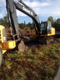 100 Trucking Equipment Demolition Boca Raton Ft Lauderdale RTE Rons And