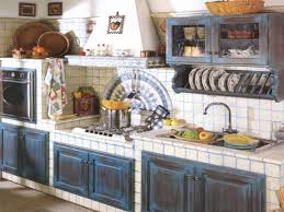 Breathtaking Italian Country Kitchen Design Pictures Best Image