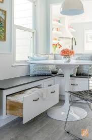 Kitchen Design : Splendid Breakfast Nook Table Set Corner Nook ... Custom Banquettes And Benches From Vermont Fniture Makers Banquette With Storage Seating Bench 12 Ways To Make A Work In Your Kitchen Hgtvs 50 Surprising Image 27 Breakfast Nooks Piazz Commercial Kitbench Ikea Kitchen Amazing In Bay Window Tree Table Kchenconmporarywithnquetteseatingbay Smart Beautiful Traditional Home Decoration Ideas Corner Attractive Design Booth Ding Room Wood Sets