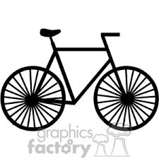 Dirt Bike Clipart Black And White