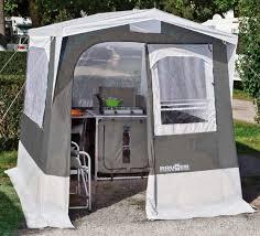 tente cuisine cing loisirs et aménagement auvent store extérieur tente