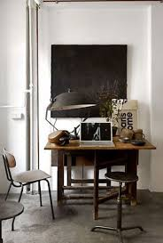 bureau recup bureau de style industriel 23 idées et conseils d aménagement