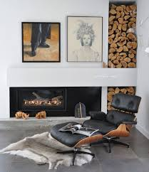 brennholz lagern 50 ideen für stauraum