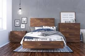 mobilier de chambre mobilier de chambre rustique karibou livraison gratuite partout