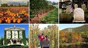 Pumpkin Patch Nj Monmouth County by The Best Day Trips This Fall From Cemetery Tours To Historic