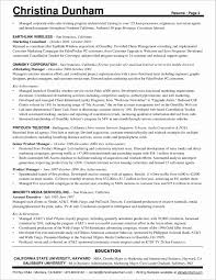 100 Resume Two Pages How To Format A Page 86523 Marvelousw To Format Page