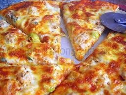 pate a pizza maison pâte à pizza maison le cuisine de samar