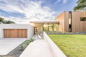 104 Contemporary Cedar Siding Modern Texas Home With 2017 Faces Of Design Hgtv