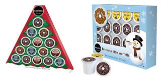 Staples Has Two Holiday K Cup Gift Boxes For Only 699 Get The Keurig 15 Count Box Which Makes Each 046