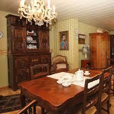 esszimmer antik antik la flair antike möbel und