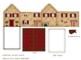 332 best crafting houses paper images on pinterest paper