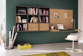 büro im wohnzimmer integrieren schreibtisch zu hause haus