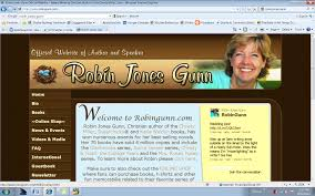 Im Excited To Tell Yall That Robin Jones Gunn Is My Guest Today Well Be Talking About Her Influential Books Have Racked Up Over Four Million In