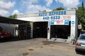 Brake And Lamp Inspection Sacramento by Auto Express Auto Repair Service Sacramento Ca