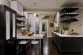 dark kitchen cabinets and dark wood floors kitchen pinterest