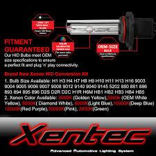 lexus is300 is350 is250 es300 es350 xentec hid car light xenon kit