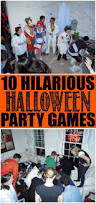 Easy Halloween Scavenger Hunt Clues by 10 Fun Halloween Party Games That Are Perfect For Kids For Teens