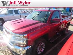 Jeff Wyler Springfield Auto Mall | New And Used Chevrolet Toyota ...