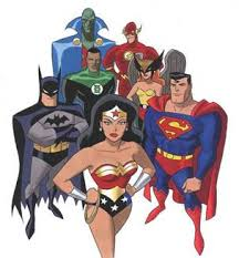 Best Halloween Episodes Cartoons by The 10 Best Justice League And Jlu Episodes The Robot U0027s Voice