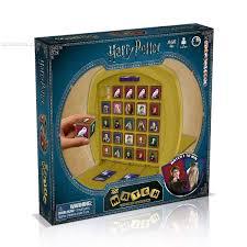 MATCH Harry Potter Das Strategische Würfelspiel Mit Den