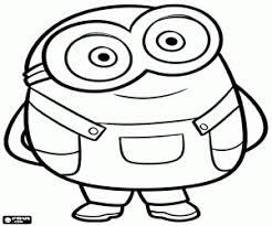 Bob The Most Little Minion