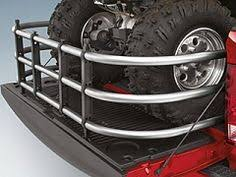 Tundra Bed Extender by 48 In L X 48 In W Truck Bed Extender For 2 In Square Vehicle