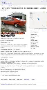For $14,500, Could This 1972 Chevy Nova Yenko Homage Have You ... Ford Ranchero Classics For Sale On Autotrader 50 Best Used Dodge Ram Pickup 1500 Savings From 2419 Woman Catches Burglar In Her Apartment Mayfield Heights Police Arrest 2 Accused Of Poessing Returning Stolen Grocery On The Road With Wheelie Kings Cleveland Features Dj Equipment Mistaken Weapon Highland Blotter Home Kdk Auto Brokers Preowned And Car Dealer Craigslist Huntington Ohio Cars Trucks For By Buy Lowmileage Online Vroom Chattanooga Tennessee Owner Cash Oh Sell Your Junk The Clunker Junker