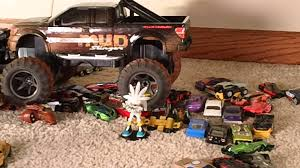 Toy Monster Truck Madness - YouTube Monster Truck Toys Test Drive Bmw Video For Children Trucks Hauler Hauls 6 Six 4x4 Monster Truck And Playing With Jams Grave Digger Remote Control Unboxing Sonuva Jam Diecast Toy Youtube Cars Xl Talking Lightning Mcqueen In Trucks Collection Mud Videos Stunt Videos For Kids Captain America Iron Man Hot Wheels Avenger 124 Diecast Vehicle Shop Kids Monster Trucks Blaze Learn Numbers Toddlers Join The Amazing Adventure Max Spiderman Vs Disney Cars Toys Pixar