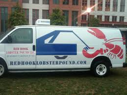 100 Redhook Lobster Truck Red Hook Pound DC First Look With Photos Capital