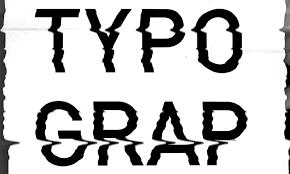 Typo2 Typo1 TypoFramed TypoHeld Skills Posters