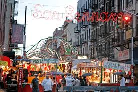 100 Food Truck Festival Nyc 5 Feast Of San Gennaro Foods And Events You Shouldnt Miss New