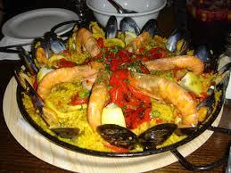 cuisine typique plats typiques espagnols les plats traditionnels d espagne