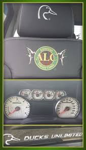 Mossy Motors is the exlclusive Ducks Unlimited GMC Truck Dealer in