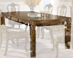 Heritage Brands Furniture Dining Table Big Bend HB4492TABLE